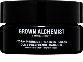 Grown Alchemist Activate hydratačný ošetrujúci krém