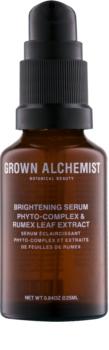Grown Alchemist Activate élénkítő arcszérum