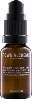 Grown Alchemist Cleanse gel tegen onvolkomenheden