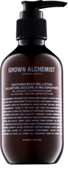 Grown Alchemist Hand & Body fluide corporel apaisant