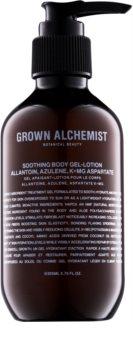 Grown Alchemist Hand & Body zklidňující tělový fluid