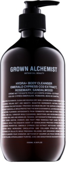 Grown Alchemist Hand & Body sprchový gel pro suchou pokožku