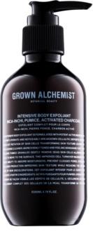 Grown Alchemist Hand & Body intenzívny telový peeling