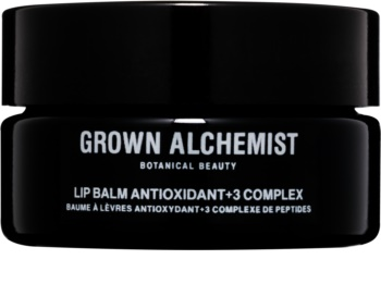 Grown Alchemist Special Treatment balsamo labbra antiossidante