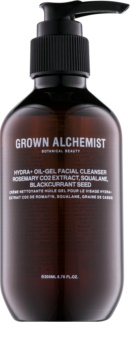 Grown Alchemist Cleanse gel olio detergente