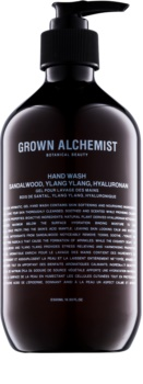 Grown Alchemist Hand & Body Sandalwood Liquid Hand Soap
