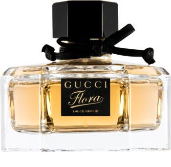 Gucci Flora by Gucci eau de parfum pour femme 50 ml
