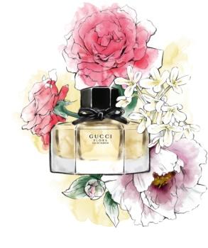 Gucci Flora by Gucci Eau de Parfum para mulheres 30 ml
