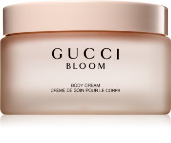Gucci Bloom Body Cream for Women 180 ml