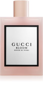 Gucci Bloom Gocce di Fiori тоалетна вода за жени  100 мл.