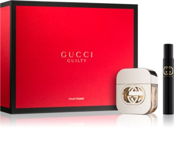 Gucci Guilty Gift Set XI.