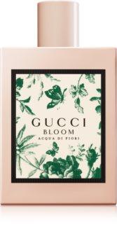 Gucci Bloom Acqua di Fiori eau de toilette da donna 100 ml