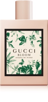 Gucci Bloom Acqua di Fiori Eau de Toilette Damen 100 ml