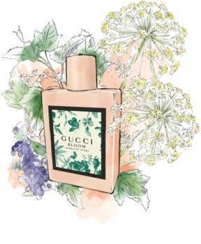 Gucci Bloom Acqua di Fiori toaletná voda pre ženy 100 ml