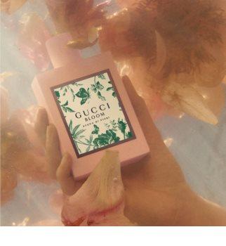 Gucci Bloom Acqua di Fiori eau de toilette pentru femei 100 ml