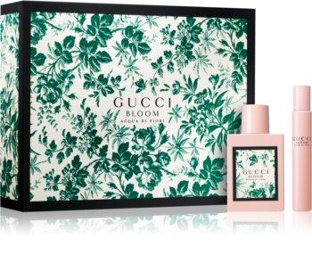 Gucci Bloom Acqua di Fiori dárková sada I.