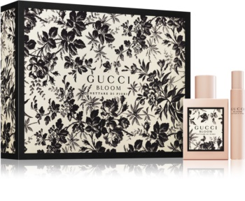 Gucci Bloom Nettare di Fiori darilni set II.