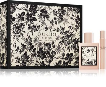 Gucci Bloom Nettare di Fiori lote de regalo II.