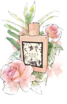 Gucci Bloom Nettare di Fiori parfumovaná voda pre ženy 100 ml