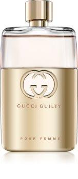 Gucci Guilty Pour Femme eau de parfum pentru femei 90 ml