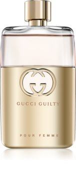 221a2f6a4e9 Gucci Guilty Pour Femme, Eau de Parfum voor Vrouwen 90 ml   notino.nl