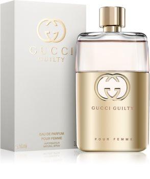 1b96ff09a188e Gucci Guilty Pour Femme Eau de Parfum for Women 90 ml