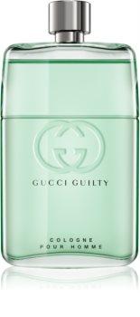 50934beda4 Gucci Guilty Cologne Pour Homme, eau de toilette férfiaknak 150 ml ...