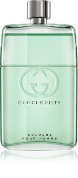 Gucci Guilty Cologne Pour Homme eau de toilette para homens