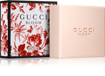 Gucci Bloom bar soap for Women 150 g