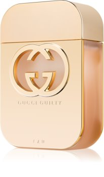 Gucci Guilty Eau toaletna voda za ženske 75 ml