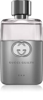 Gucci Guilty Eau Pour Homme toaletní voda pro muže 50 ml