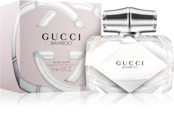 Gucci Bamboo Eau de Toilette for Women 75 ml