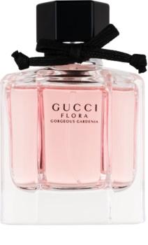 Gucci Flora by – Gorgeous Gardenia toaletná voda pre ženy 50 ml limitovaná edícia
