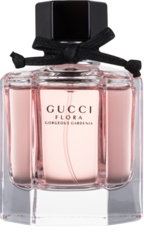 Gucci Flora by – Gorgeous Gardenia eau de toilette pentru femei 50 ml editie limitata
