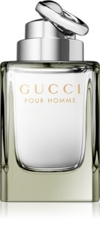 Gucci Gucci by Gucci Pour Homme eau de toilette per uomo 90 ml