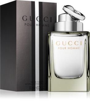 Gucci Gucci by Gucci Pour Homme eau de toilette para hombre 90 ml