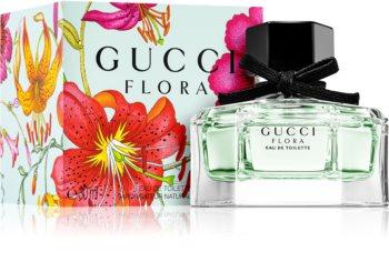 Gucci Flora by Gucci woda toaletowa dla kobiet 30 ml