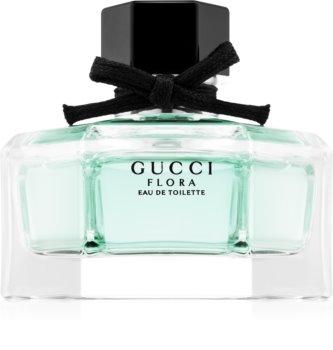 Gucci Flora by Gucci toaletní voda pro ženy 50 ml