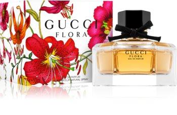 Gucci Flora by Gucci parfumska voda za ženske 50 ml