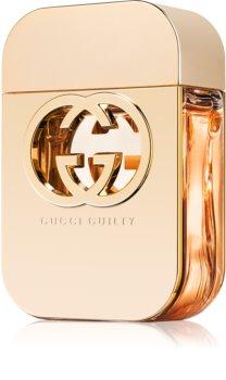 Gucci Guilty eau de toilette pentru femei 75 ml