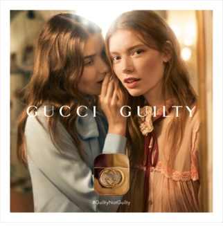 Gucci Guilty toaletná voda pre ženy 75 ml