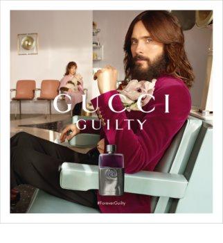 Gucci Guilty Pour Homme Eau de Toilette voor Mannen 90 ml