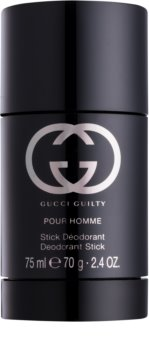 Gucci Guilty Pour Homme dezodorant w sztyfcie dla mężczyzn