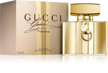 Gucci Première parfumska voda za ženske 75 ml