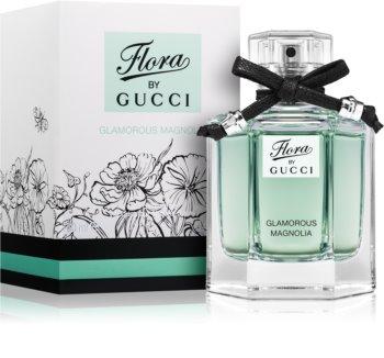 Gucci Flora by Gucci – Glamorous Magnolia toaletná voda pre ženy 50 ml