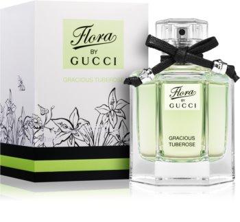 f5e811abbd7 Gucci Flora by Gucci – Gracious Tuberose Eau de Toilette for Women 50 ml