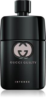 Gucci Guilty Intense Pour Homme eau de toilette para homens 90 ml