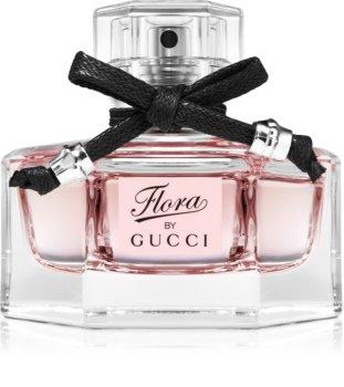 Gucci Flora by Gucci – Gorgeous Gardenia II eau de toilette pentru femei 30 ml