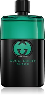 Gucci Guilty Black Pour Homme eau de toilette for Men
