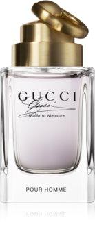 Gucci Made to Measure eau de toilette pour homme 50 ml